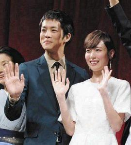 戸田恵梨香 結婚